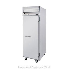 Beverage Air HRS1HC-1S Refrigerator, Reach-In