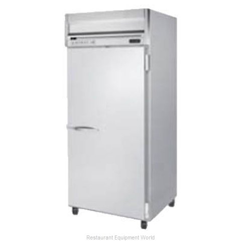 Beverage Air HRS1W-1S Refrigerator Reach-in