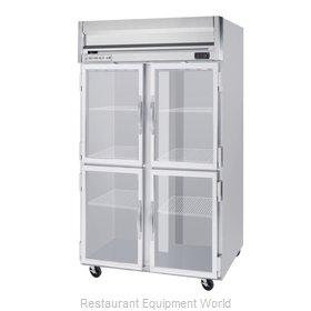 Beverage Air HRS2-1HG Refrigerator, Reach-In
