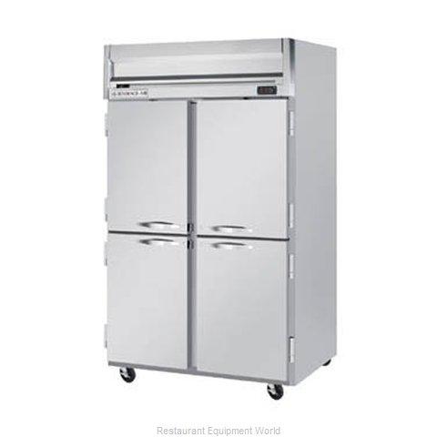 Beverage Air HRS2-1HS Refrigerator, Reach-In