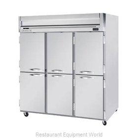 Beverage Air HRS3HC-1HS Refrigerator, Reach-In