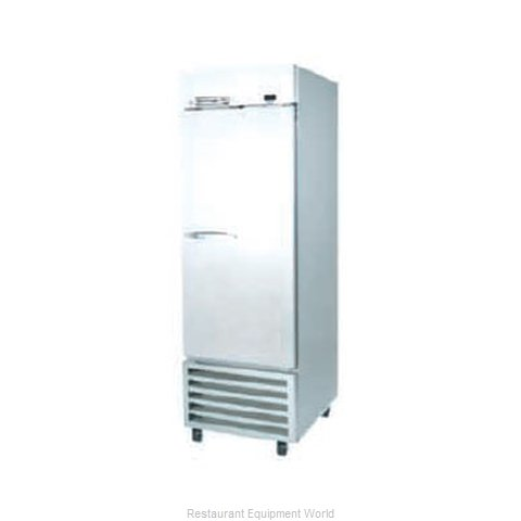 Beverage Air KF24-1AS Freezer Reach-in