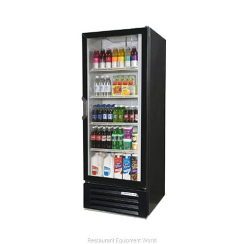 Beverage Air LV12-1-W-LED Refrigerator, Merchandiser