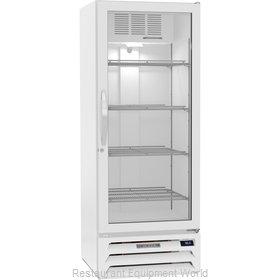 Beverage Air MMR12HC-1-W Refrigerator, Merchandiser