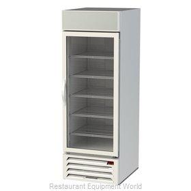 Beverage Air MMR23HC-1-W-WINE Refrigerator, Wine, Reach-In