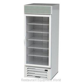 Beverage Air MMR27HC-1-W-WINE Refrigerator, Wine, Reach-In