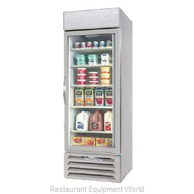 Beverage Air MMR72-1-SS-LED-WINE Refrigerator, Wine, Reach-In