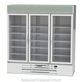 Beverage Air MMR72HC-1-W-WINE Refrigerator, Wine, Reach-In