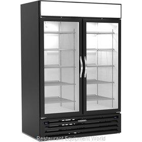 Beverage Air MMRR49HC-1-A-BW-WINE Refrigerator, Wine, Reach-In