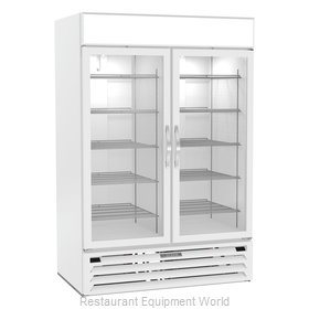 Beverage Air MMRR49HC-1-A-WW-WINE Refrigerator, Wine, Reach-In