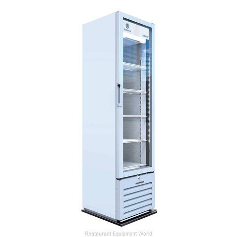Beverage Air MT08-1H6W Refrigerator, Merchandiser