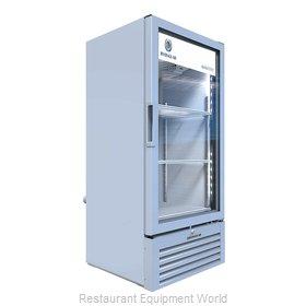 Beverage Air MT10-1W Refrigerator, Merchandiser