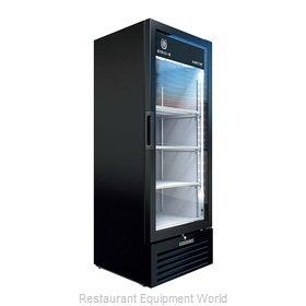 Beverage Air MT12-1B Refrigerator, Merchandiser
