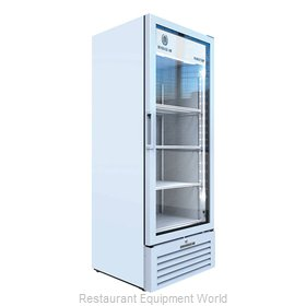 Beverage Air MT12-1W Refrigerator, Merchandiser