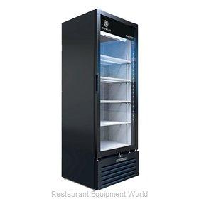 Beverage Air MT23-1B Refrigerator, Merchandiser