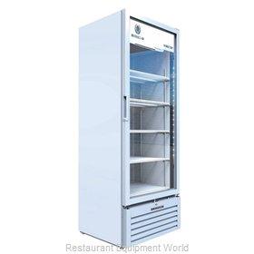 Beverage Air MT23-1W Refrigerator, Merchandiser