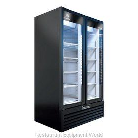 Beverage Air MT49-1B Refrigerator, Merchandiser