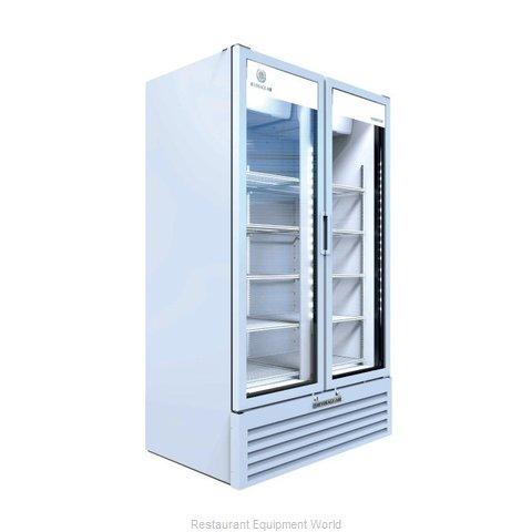 Beverage Air MT49-1W Refrigerator, Merchandiser