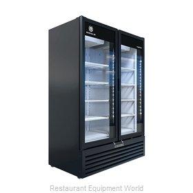 Beverage Air MT53-1B Refrigerator, Merchandiser