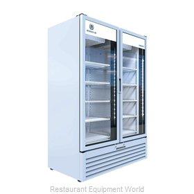 Beverage Air MT53-1W Refrigerator, Merchandiser
