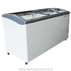 Beverage Air NC60HC-1-W Chest Freezer