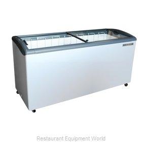 Beverage Air NC68HC-1-W Chest Freezer