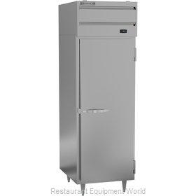 Beverage Air PF1HC-1AS Freezer, Reach-In