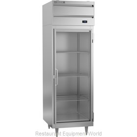 Beverage Air PF1HC-1BG Freezer, Reach-In