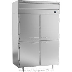 Beverage Air PF2HC-1AHS Freezer, Reach-In