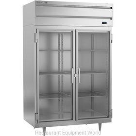 Beverage Air PF2HC-1BG Freezer, Reach-In