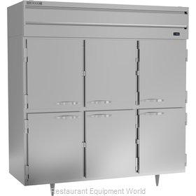 Beverage Air PF3HC-1AHS Freezer, Reach-In
