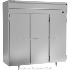 Beverage Air PF3HC-1AS Freezer, Reach-In