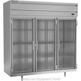 Beverage Air PF3HC-1BG Freezer, Reach-In