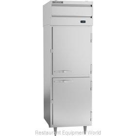 Beverage Air PFD1HC-1AHS Freezer, Reach-In
