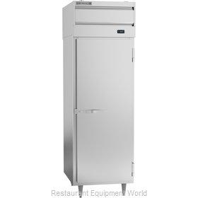 Beverage Air PFD1HC-1AS Freezer, Reach-In