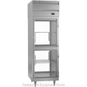 Beverage Air PFD1HC-1BHG Freezer, Reach-In