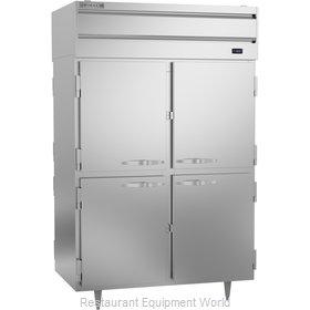 Beverage Air PFD2HC-1AHS Freezer, Reach-In