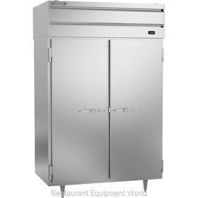 Beverage Air PFD2HC-1AS Freezer, Reach-In