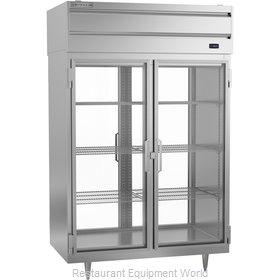 Beverage Air PFD2HC-1BG Freezer, Reach-In