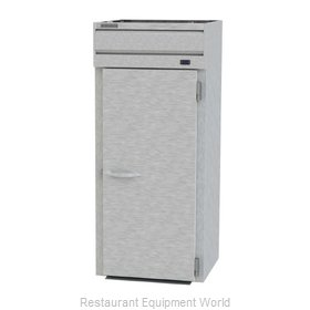 Beverage Air PFI1-1AS Freezer, Roll-In