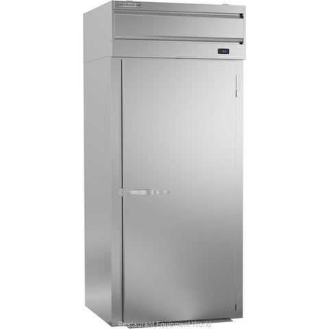 Beverage Air PFI1HC-1AS Freezer, Roll-In
