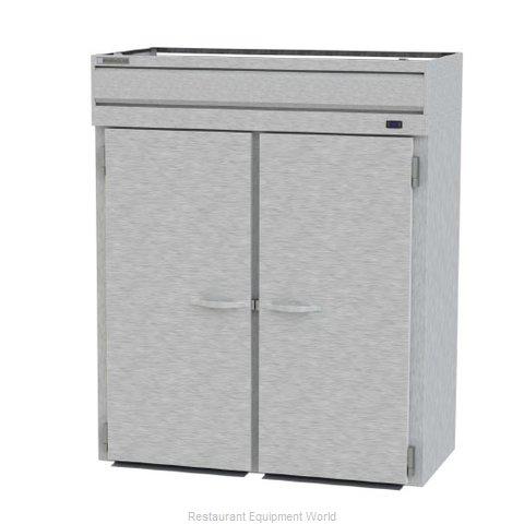 Beverage Air PFI2-1AS Freezer, Roll-In