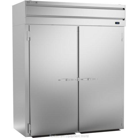 Beverage Air PFI2HC-1AS Freezer, Roll-In