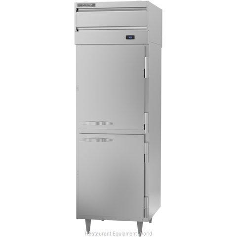 Beverage Air PH1-1HS-PT Heated Cabinet, Pass-Thru