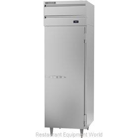 Beverage Air PH1-1S-PT Heated Cabinet, Pass-Thru