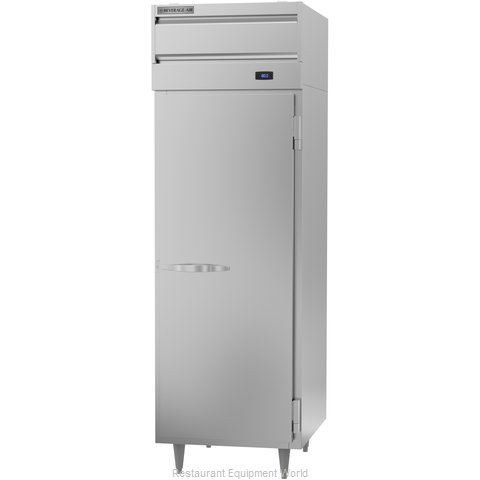 Beverage Air PH1-1S Heated Cabinet, Reach-In