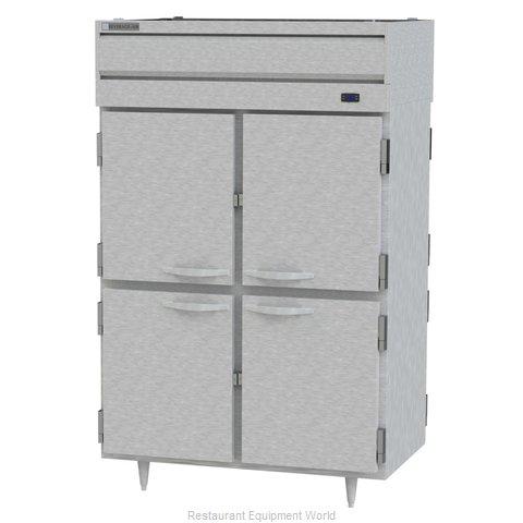 Beverage Air PH2-1HS-PT Heated Cabinet, Pass-Thru