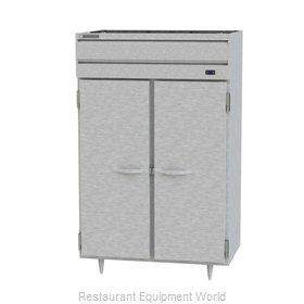 Beverage Air PH2-1S-PT Heated Cabinet, Pass-Thru