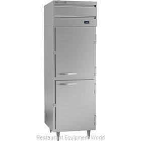 Beverage Air PR1HC-1AHS Refrigerator, Reach-In