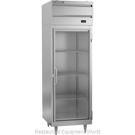 Beverage Air PR1HC-1BG Refrigerator, Reach-In